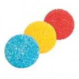 Мяч блестящий 4 см (60 шт)