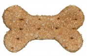 Trixie Бисквит-косточка (ягненок) 35 г/11 см (48 шт)