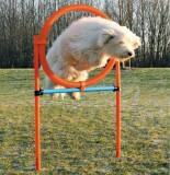 Trixie Сборный барьер (круг) 78х117 см, 65 см