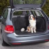 Trixie Покрывало для багажника (230х170 см) черный