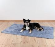 Trixie Термоодеяло для собак (150х100 см)  серый