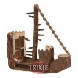 Trixie Игровой корабль