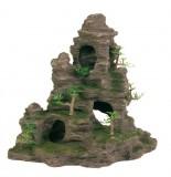 Trixie Многногоярусная скала с растениями (большая)