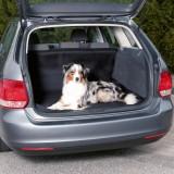 Trixie Покрывало для багажника (120х150 см)  черный
