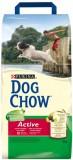 Dog Chow Active.  � �������, ���� ��� �������� � ������� ����� 2,5 ��