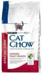Cat Chow (Кэт Чау) UTH. Для поддержки мочевой системы 15 кг
