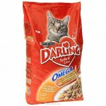 Darling (Дарлинг) С птицей и овощами 10 кг