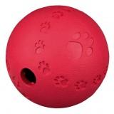 "Trixie Мяч-кормушка ""Labyrinth"" (резина) 11 см"