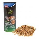 Натуральный корм-микс для черепах, 160 гр/1000 мл