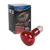 Trixie Инфракрасная лампа для террариума, 95 х130 мм (150 Вт)