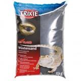 Trixie Пустынный песок (чёрный) 5 кг