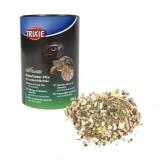 Натуральный корм-микс для сухопутных черепах, 350 гр/1000 мл