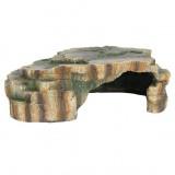 Trixie Пещера для рептилий, 24х8х17 см