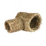 Trixie Тоннель плетёный (сено) 23 см