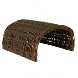 Trixie Мостик плетёный для морской свинки, 24х13х25 см