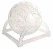 Trixie Карусель-шар (металлик) 17,5 см
