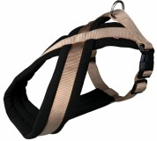 "Trixie - Шлея ""Premium Touring Harness""  S-М"