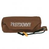 Trixie Аппорт-сумка д/дрессировок, 8х20 см, корич