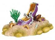 Trixie Женская туфелька с драгоценностями