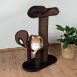 "Trixie драпак для кошек ""Ramirez"" 93 см, коричневый"