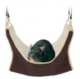 Trixie Гамак для крысы 30х30 см