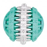 Trixie Мяч с шипами (мята) 7,5 см