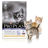 Pro Plan (Проплан)  Junior. С курицей для котят 10 кг