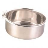 Миска (металл) с кольцом-крепл. 0,9 л