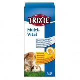 """Trixie """"мульти-витал"""" сироп 30 мл"""