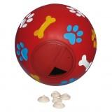 """Trixie Мяч-кормушка """"Snucky"""" 11 см"""