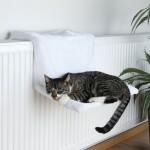 Гамак для кота подвесной (45х24х31 см)