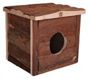 """Trixie Домик """"Jerrik"""" деревянный 15х15х14 см"""