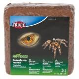 Trixie Прессованный грунт д/террариума (кокос) 2 л
