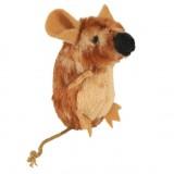 Trixie Мышка (плюш), 8 см