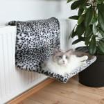 Гамак для кота подвесной (58х30х38 см)
