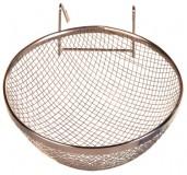 Кормушка-сетка (металл) 12 см