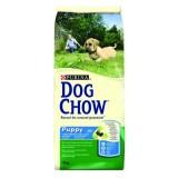 Dog Chow Puppy. С курицей, корм для щенков 14 кг