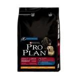 Сухой корм для собак - Pro Plan (Проплан) Large Breed. С курицей, корм для взрослых собак крупных пород 3 кг