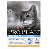 Pro Plan (Проплан)  Housecat. С курицей, для кошек живущих в доме 1,5кг
