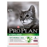 Pro Plan (Проплан)  Sterilised. З лососем. Для кастрованих котів, сух 1,5кг