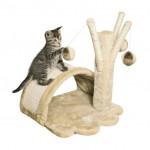 """Trixie домик для кота """"Tavira"""" 39 см, беж"""
