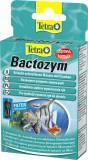 Tetra Bactozym кондиционер для воды, 10 капсул
