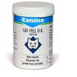 Canina Cat-Fell O.K. 100 табл