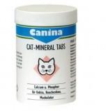 Canina Cat-Mineral Tabs 150 табл