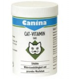 Cat-Vitamin Tabs 250 табл