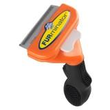 FURminator для собак длинношерстных, размер M