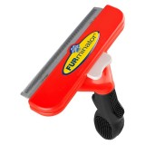 FURminator для собак длинношерстных, размер XL