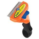 FURminator для собак короткошерстных, размер M