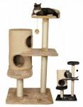 """Trixie домик для кошки """"Palencia"""" 137 см (бежевый)"""