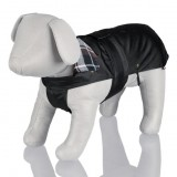 "Trixie куртка ""Paris"" 45 см, чёрная"
